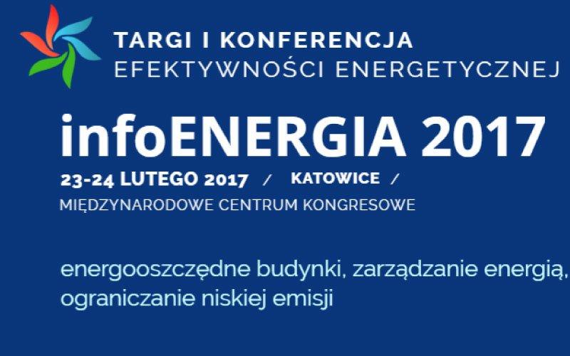 BIMestiMate na InfoENERGIA, Katowice 2017