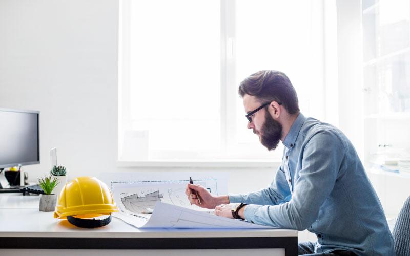 Ważny list dużych firm projektowych